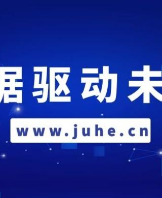 聚合数据获2020年江苏省规划布局内重点软件企业培育库企业认定